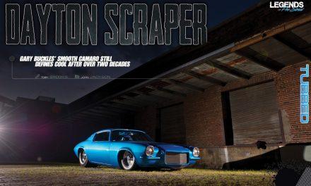 Dayton Scraper